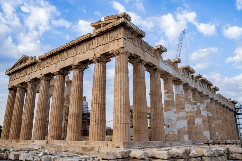 Athos Investments - Invest in Property in Athens